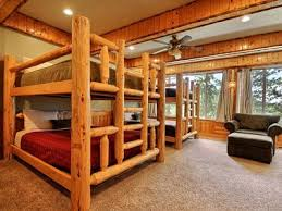 Timber Moose Lodge st Private HomeAway TimberLake Estates