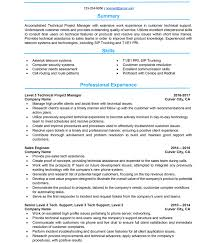 Junior Project Manager Resume Examples Construction Cv Samples Technical Sample Doc Templates Fascinating 1 Free Pdf