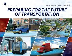 USDOT Automated Vehicles Activities | US Department Of Transportation