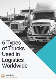 100 Truck Rental Berkeley PPT 6 Types Of S Used In Logistics Worldwide