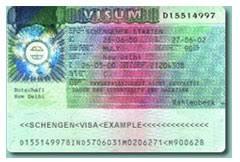 chambre de commerce allemande visa schengen les nouvelles conditions de l obtention