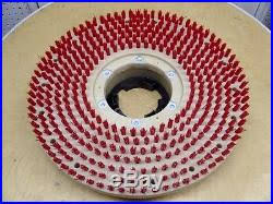 Clarke Floor Scrubber Pads by Floor Scrubber Pads For Concrete Carpet Daily