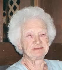 Obituary for Edith L Esposito Chovanes Services