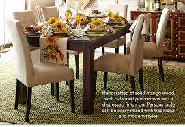 Pier One Dining Room Sets by Pier 1 Knock On Wood Milled