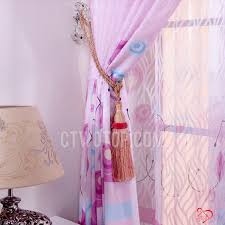 Peach Curtains For Nursery by Pastel Pink Nursery Curtains For Kid Room