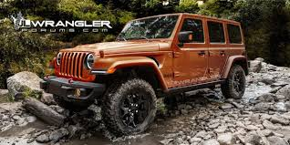 2019 Jeep Wrangler Pickup News, Photos, Price & Release Date - What ...