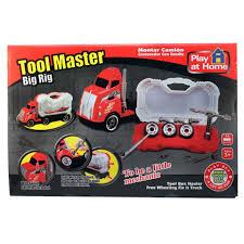 Tool Master Big Rig- Truck Tool Box Hauler ( Tools , Tool , Tools ...