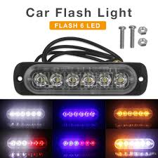 12V / 24V 18W 6 LED Waterproof Car Truck Emergency Beacon Warning ... Light Truck Strobe Ford Expands Firstever Factoryinstalled Warning Led Lights 12v 24v 18w 6 Waterproof Car Emergency Beacon Cyan Soil Bay 4 Rv Flash Bar 2016 F150 Adds Builtin For Fleet Vehicles Hideaway Automotives Hideaway Mini Vehicle Trailer Round Led For Trucks 4428 Watch Now Accsories 54 Blue Red Nwhosale New 2 X 48 96led Flashing 4led 19 Function Parts 26422rd Recon 2x22 Flasher Lamp Bars With