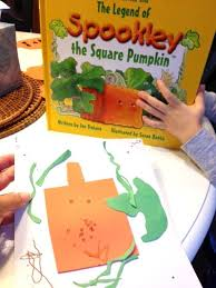 Spookley The Square Pumpkin Book Amazon by The Legend Of Spookley The Square Pumpkin Regarding Nannies