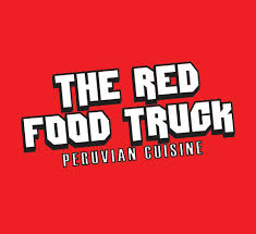The Red Food Truck - Home | Facebook