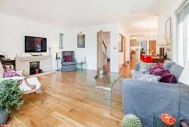 The Young Couple Purchased Five En Suite Bathrooms Complete With Solid Oak Floors