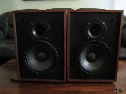 Klipsch Kg1 bookshelf speakers US Audio Mart