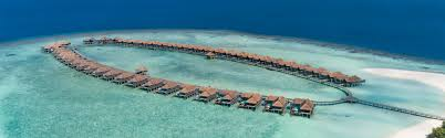 100 Anantara Kihavah Maldives Villa In Sunset Overwater Pool Villas At