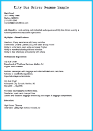 Cdl Driver Resume Lovely Bus Sample Myacereporter Of Beautiful Entry