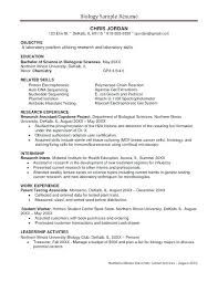 Veterinary Assistant Resume Examples Summary Technician