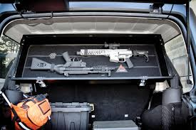 Truck Vaults: Secure Storage On The Trail - TREAD Magazine Weapon Storage Vaults Product Categories Troy Products Enough Show Me Your Edcbug Posts Trunk Gun Backseat Gun Case Bag Rifle Shotgun Pistol Organizer Locker Down Vehicle Safe Youtube Truck Secure On The Trail Tread Magazine 37 Best Diesel Days Images Pinterest Trucks Dodge Holsterbuddy Vehicle Holster From Holsterbuddycom Duha And Rack My 1911addicts The Pmiere 1911 Forum For Truckvault Console Vault Locking Bersa Mountable Holster Put It Anywhere Mounts With Three Pin By Joshua J Cadwell Toy Accsories Guns