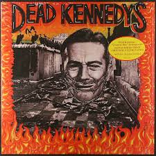 100 Police Truck Dead Kennedys Give Me Convenience Or Give Me Death Vinyl LP