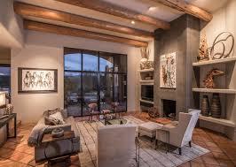 Southwestern Interior Design Style And Decorating Ideas 10
