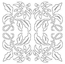 Coloring Pages Of Rangoli Designs