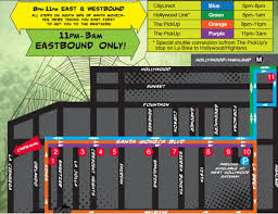West Hollywood Halloween Parade 2014 by Here Are The Free Shuttles Serving The West Hollywood Halloween