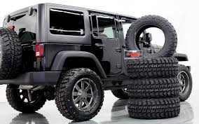 Cheap 33 Inch Tires For Your Ride | Ultimate Rides