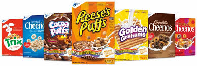 New Packaging For The Cereals Highlights That They Have No Artificial Flavors Colors From Sources And High Fructose Corn Syrup