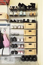 Outdoor Shoe Closet Ideas Beautiful Minimalist Designed Ikea Shoe