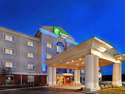 100 Stephenville Truck And Trailer Holiday Inn Express Suites Hotel By IHG