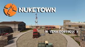 Halloween Spells Tf2 Glitch by Nuketown Tf2 Edition Team Fortress 2 U003e Maps U003e Achievement