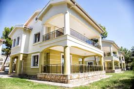 Country Villas by Akbük Country Villas Turkey Booking