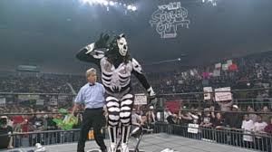 Halloween Havoc 1997 Hogan Fan by The Best Of Wcw Lucha Libre Part 5 Howtheyplay