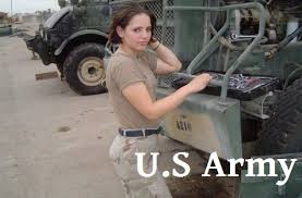 Memorial Day USA Salute To Female Soldiers My Sisters In Arms