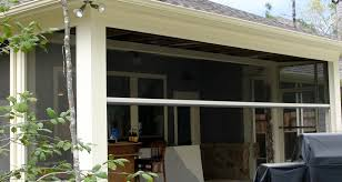 Roll Up Patio Shades by Marygrove Awnings Tx U2013 Roll Up Solar Screens U0026 Curtains