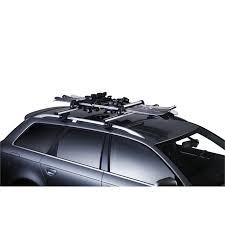 porte skis sur barres de toit thule deluxe 726 auto5 be