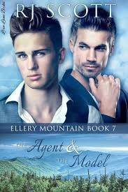 The Agent And Model Ellery Mountain 7 By RJ Scott