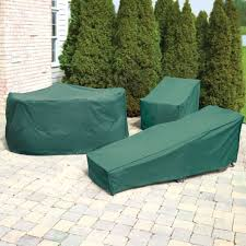 The Better Outdoor Furniture Covers High Back Chair Cover