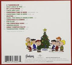 Charlie Brown Christmas Tree Quotes by Vince Guaraldi Trio A Charlie Brown Christmas 2012 Remastered