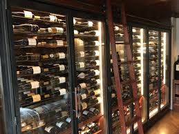 100 Wine Room Lighting Home Effect Indoor Outdoor Park Ave