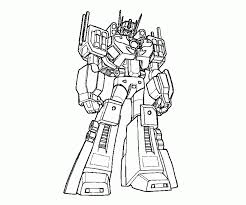 Transformers 10 Transformer Printable Coloring Pages