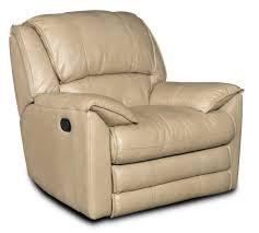 Hooker Furniture Reclining Chairs Casual Power Recliner with Wrap