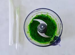recettes de cuisine avec le vert du poireau mayo vert martien recette mamanchef la cuisine goûteuse et