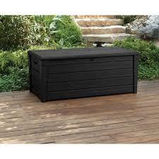 Keter Woodland High Storage Shed by Keter Garden Storage Ebay