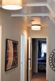 hallway ceiling lights design for comfort