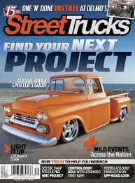 Street Trucks Magazine | Gifts | Pinterest | Chevrolet Events Shackinccom Greening Auto Company Jeff Greenings 59 Apache Old Chevy Pickup Oooh Blue And White Pick Up Trucks Pinterest Front Sheet Metal Installation 1949 Chevy Truck Chevygmc Pickup Truck Trucks 1948 British Bulldog 1956 Commer Superfly Autos Cabover Anothcaboverjpg Surf Rods 1965 C10 Side Shot Chevrolet Fine Hot Rod Magazine Ensign Classic Cars Ideas Boiqinfo Back Issues Books November 2015 Contemporary Upgrades For 2014 Ads