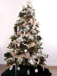 Christmas Tree Trimming Kits Custom Ornaments Theme Decorated Trees Do