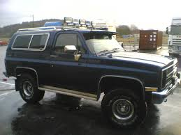 Blazer Or 4X4 Pick Up Truck? (luxury, Vehicle, Fuel, Brakes ...