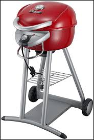 Char Broil Patio Bistro Electric Grill by Char Broil Patio Bistro Gas Grill Manual Patios Home