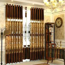 marvellous window curtain ideas for living room window curtains