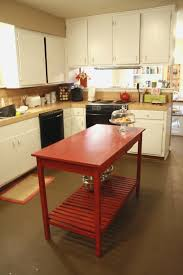 Affordable Kitchen Island Ideas by Kitchen Design Stunning Portable Island Oak Kitchen Island
