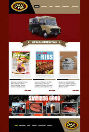 100 Food Truck Websites Jorge Gonzalez Underground